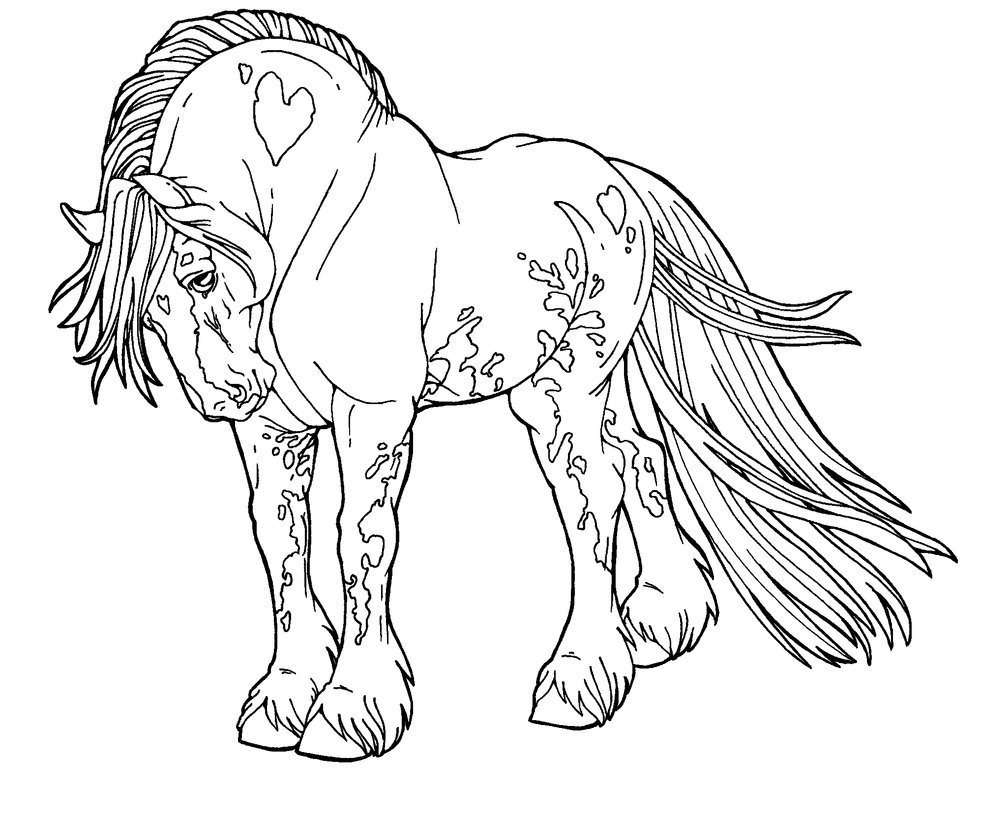 The Original Idea Was To Create This For The Horse Art Rp Game On
