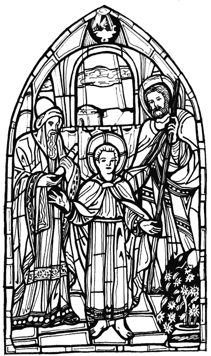285 Best Catholic Coloring Pages Images On Neo Coloring