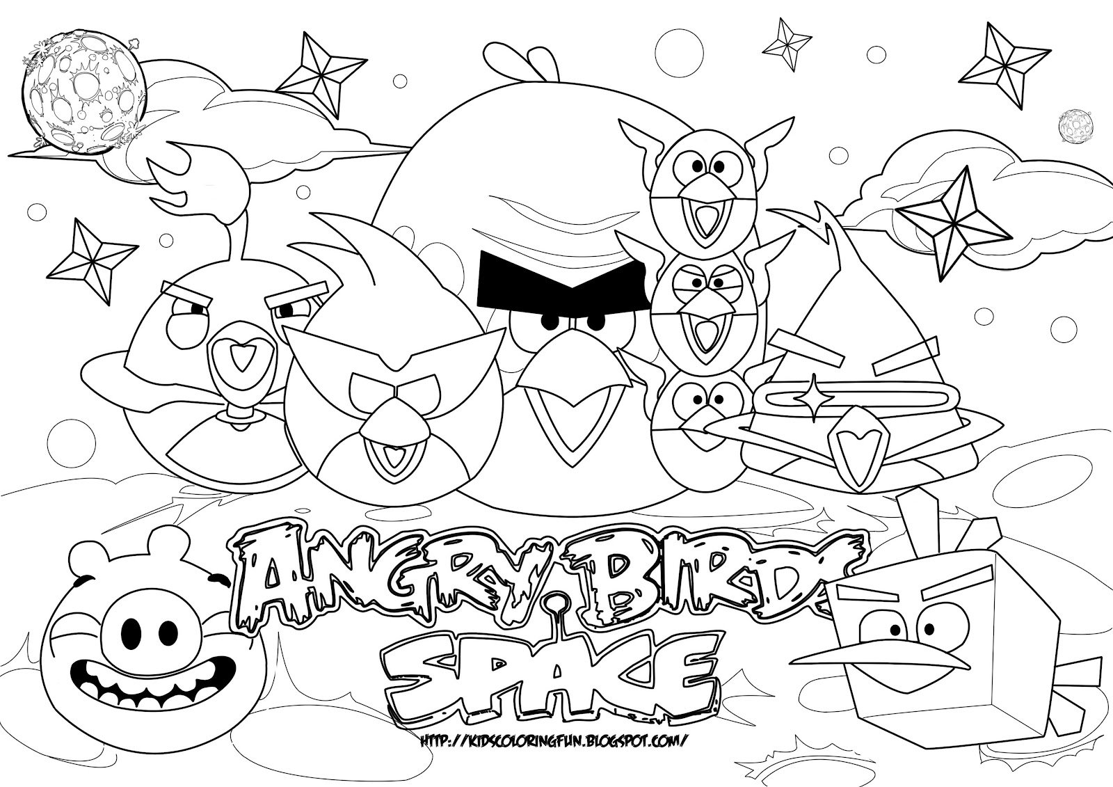 Angry Birds Coloring Pages To Print Archives Best Of Angry Birds