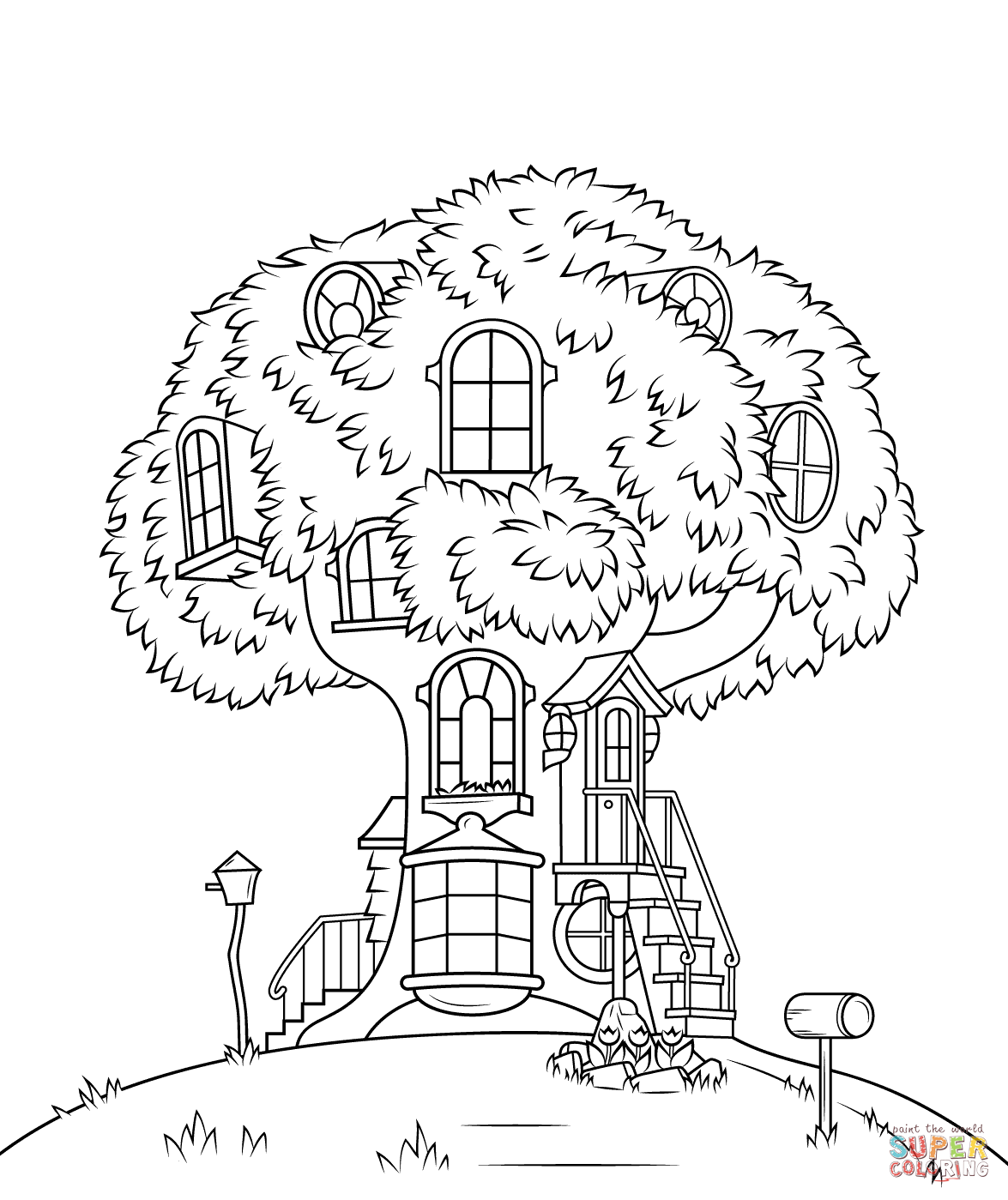 Awesome Berenstain Bears Coloring Pages 54 With Additional Picture