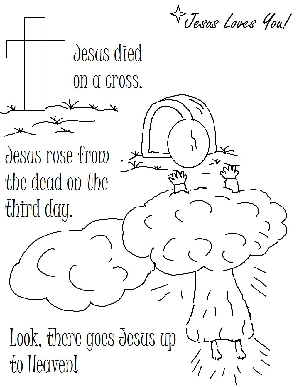 Beautiful Coloring Pages Of Jesus 73 With Additional Free
