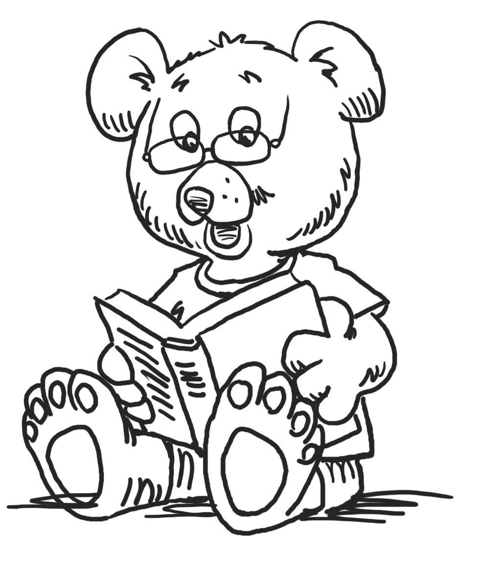 Beautiful Kindergarten Coloring Page 17 With Additional Coloring