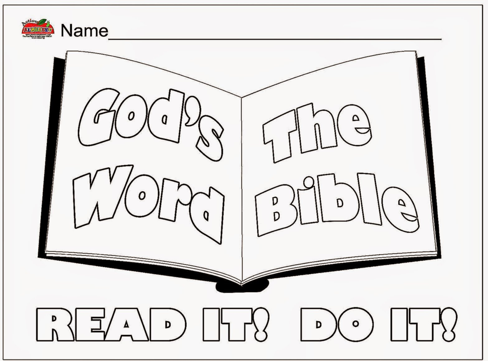 Bible Dorcas Coloring Page Stories For Children In In The Pages