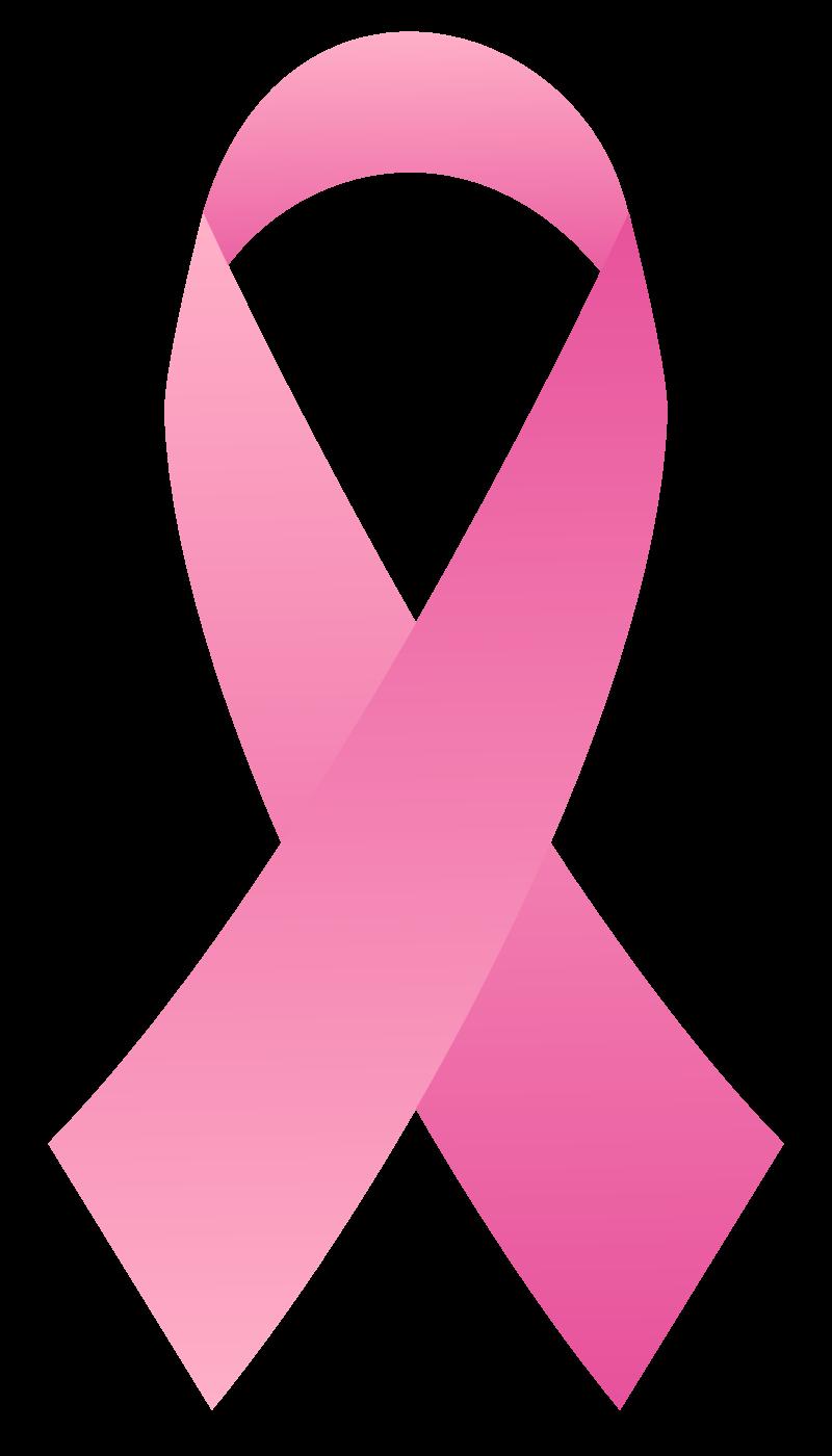Breast Cancer Ribbon Pink Ribbon Survivor Clipart Kid 4
