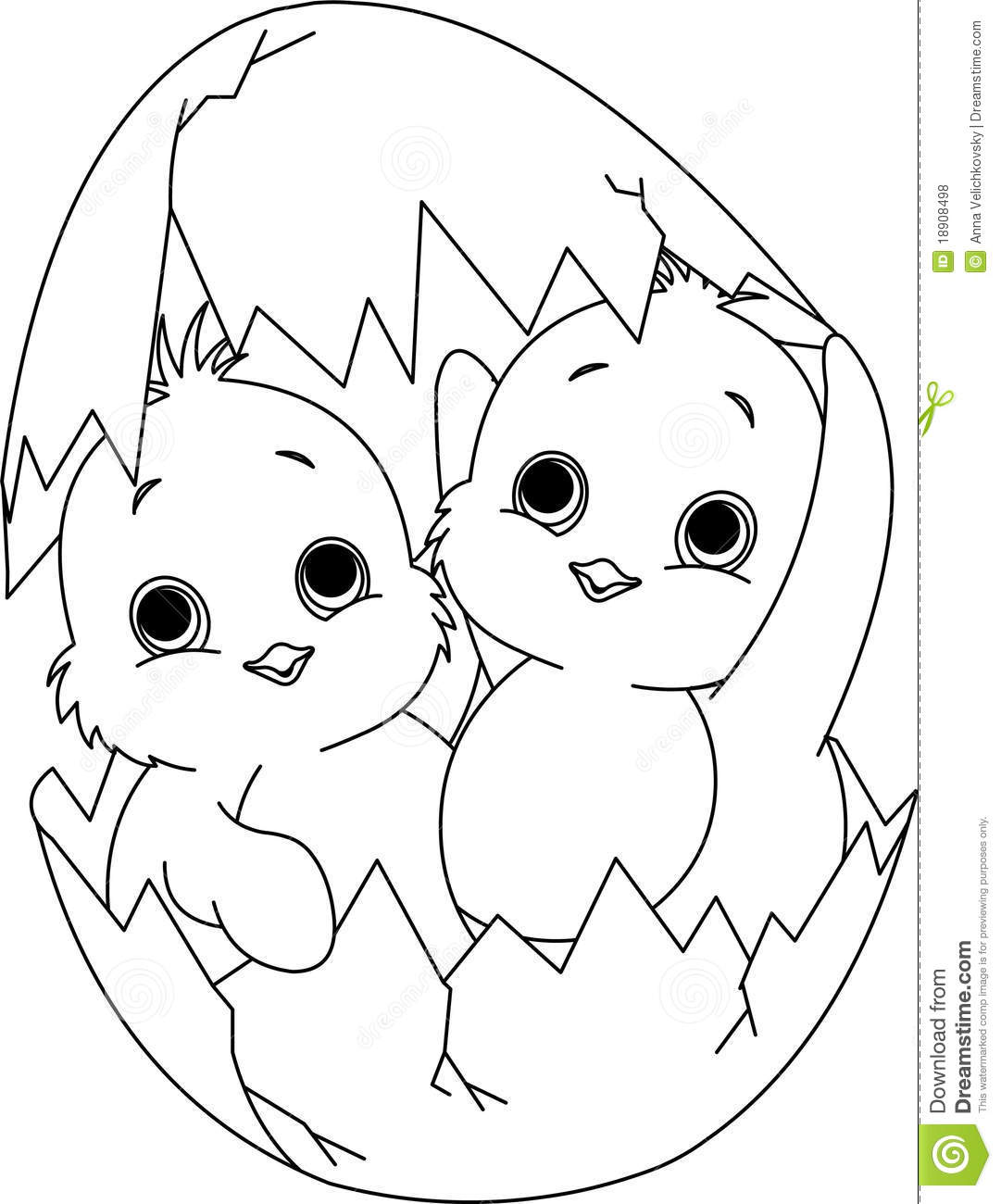 Download Coloring Pages  Chick Coloring Pages  Chick Coloring