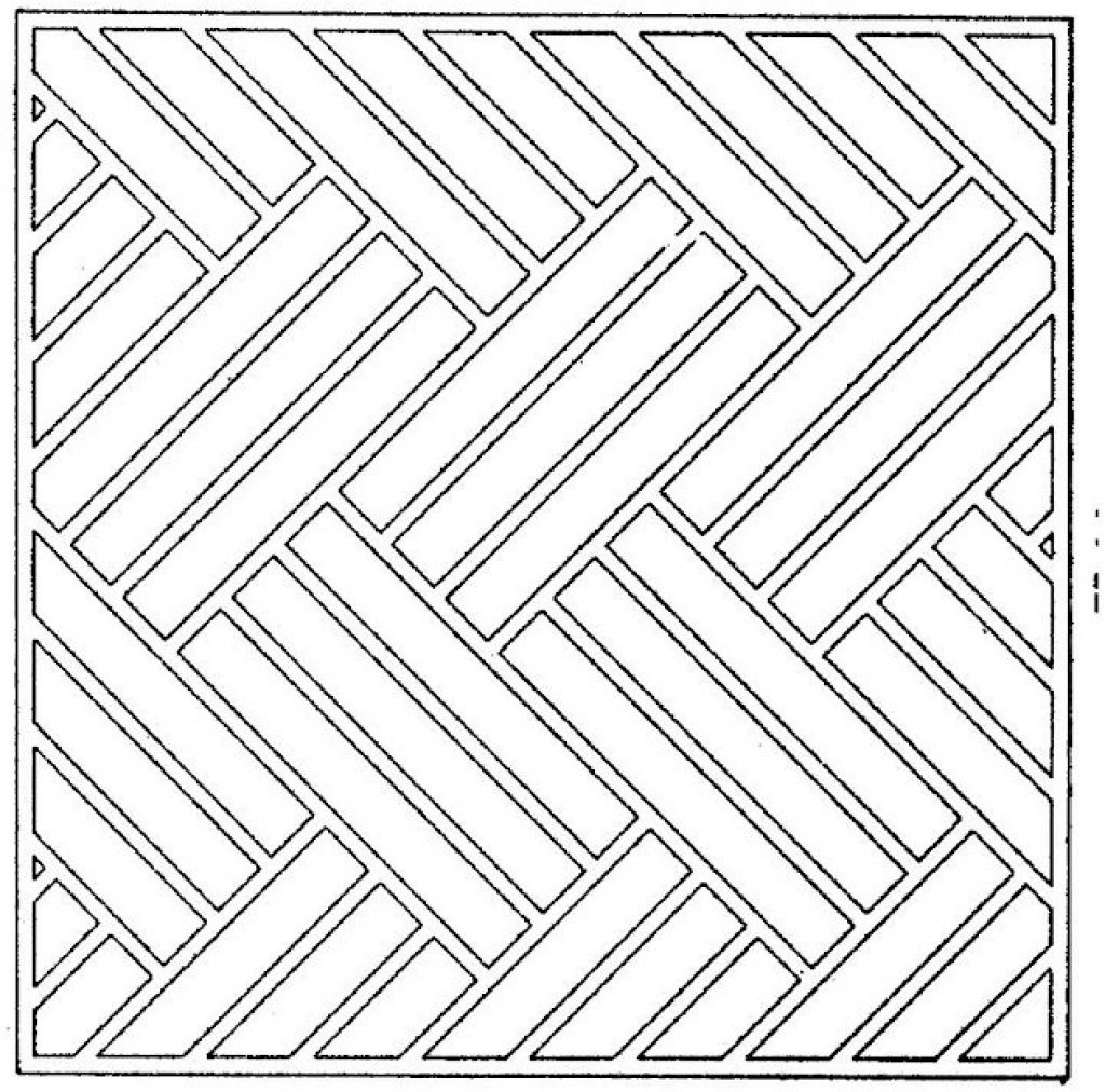 Printable Geometric Coloring Pages Regarding Encourage To Color