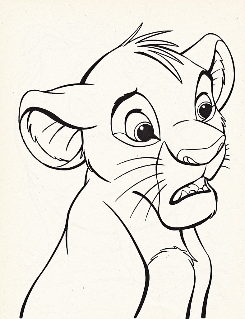 Disney Characters Drawings Coloring Pages Draw Disney Characters