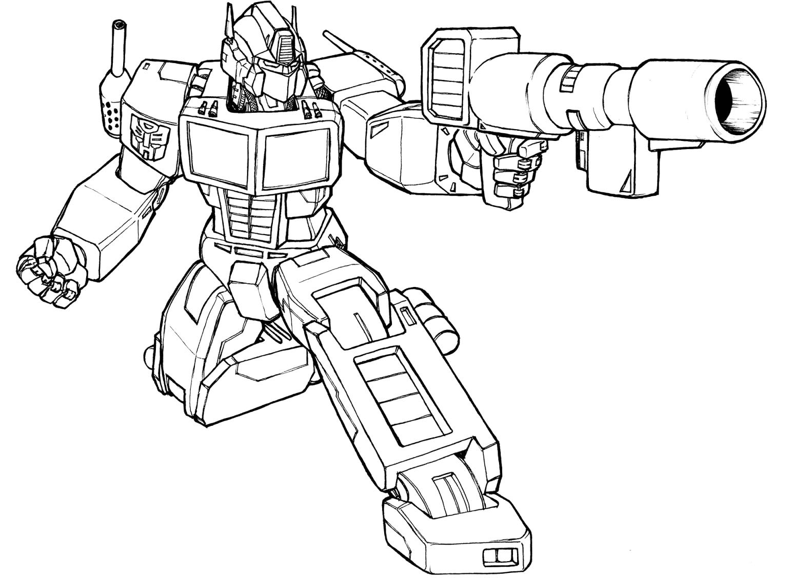 Downloads Transformers Coloring Sheets 75 For Sheets With