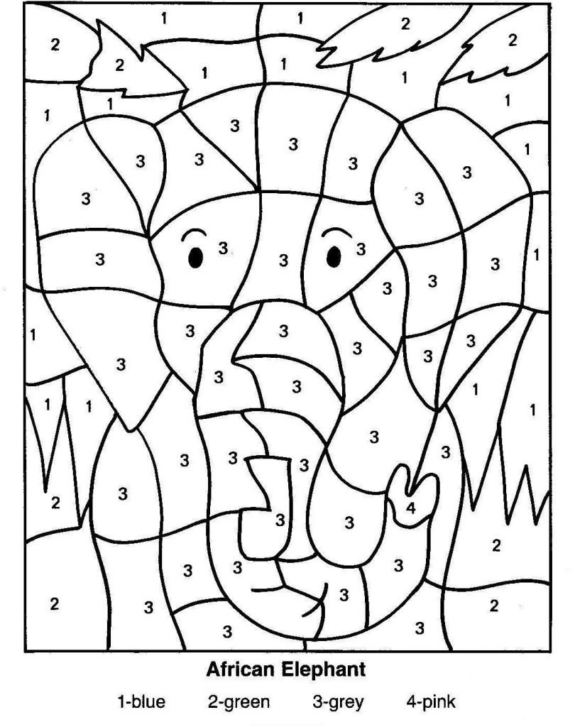 Educational Coloring Pages For Kindergarten In For