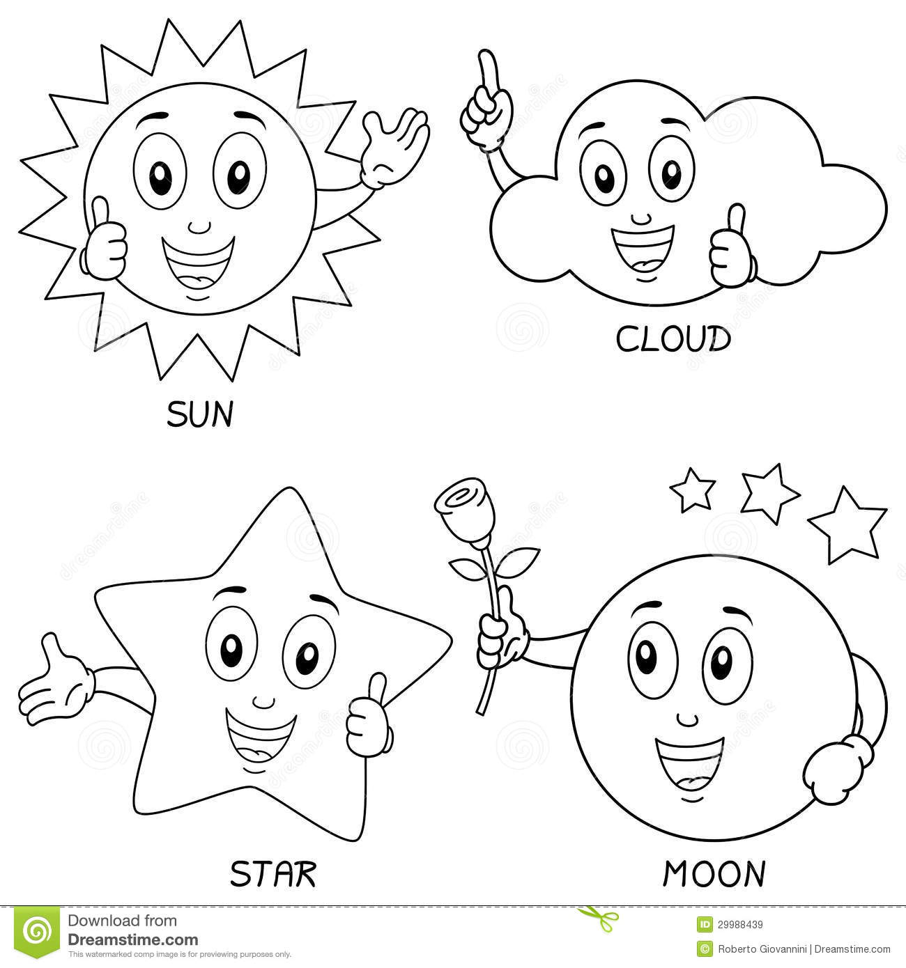 Educational Coloring Pages For Preschoolers Archives Best Of