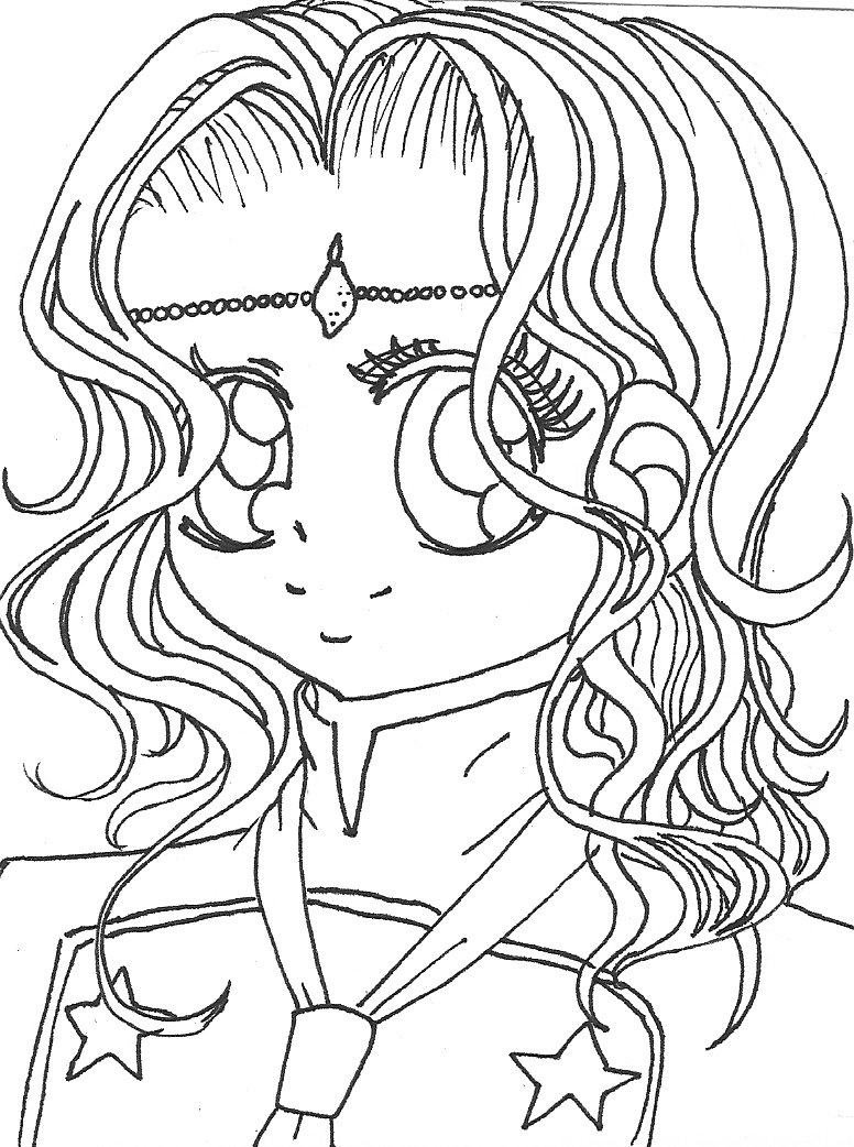 Epic Manga Coloring Pages 98 About Remodel Free Coloring Kids With