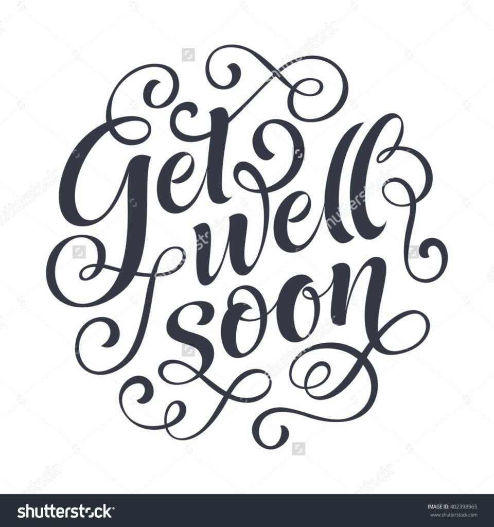 Extraordinary Get Well Soon Coloring Pages Get Well Soon Coloring