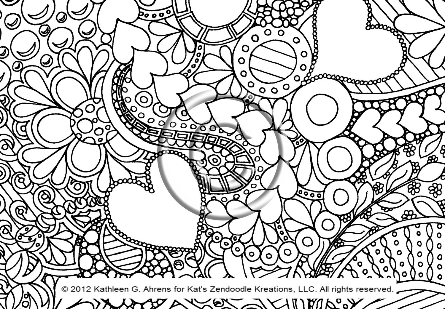 Free Coloring Pages Pdf For At Page