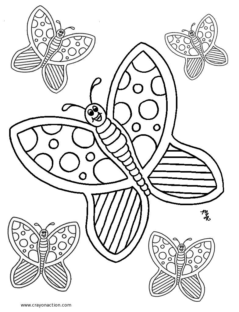 Free Coloring Pages Pdf For For Page