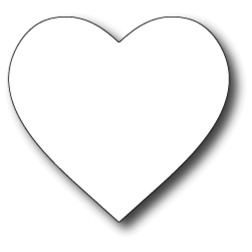Heart Coloring Pages Coloring Pages Of Valentine Hearts Coloring