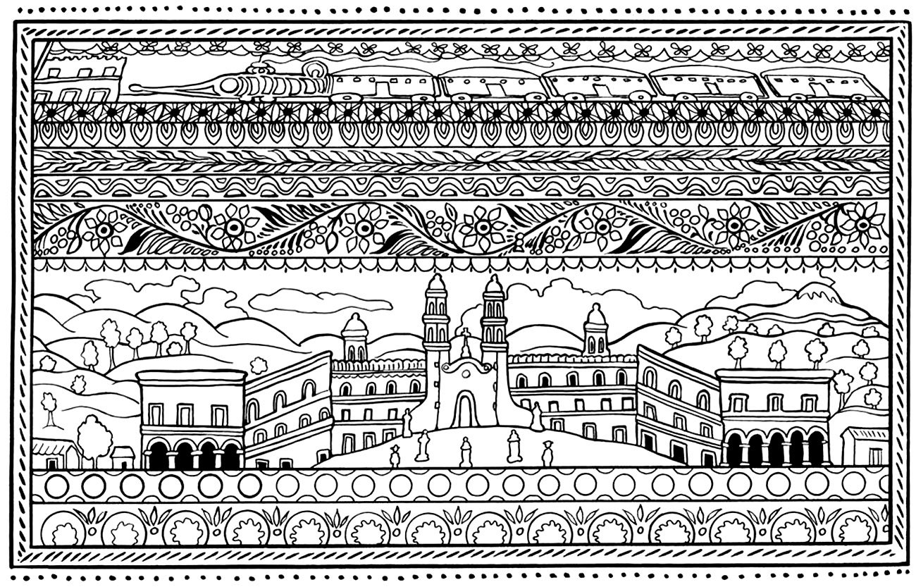Image Spanish Coloring Sheets 21 On Coloring Pages Of Animals With