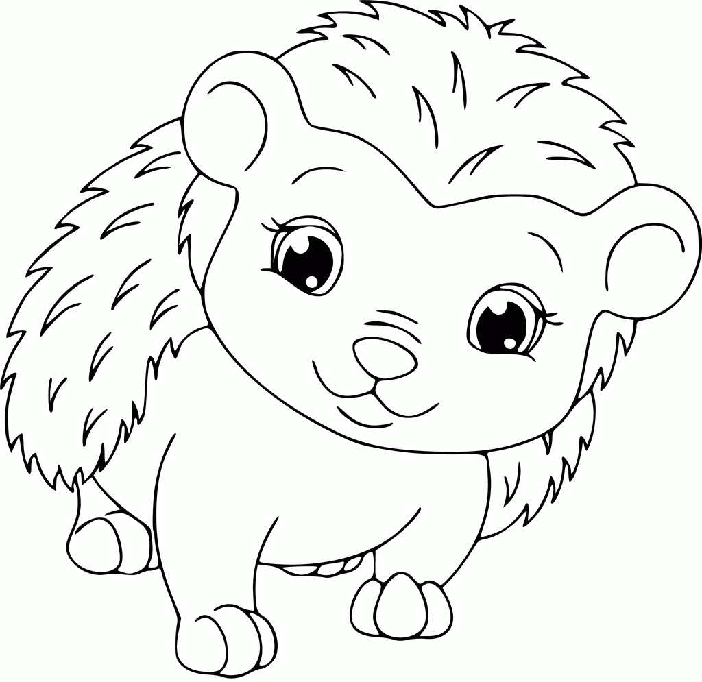 Jan Brett Coloring Pages 25330 With