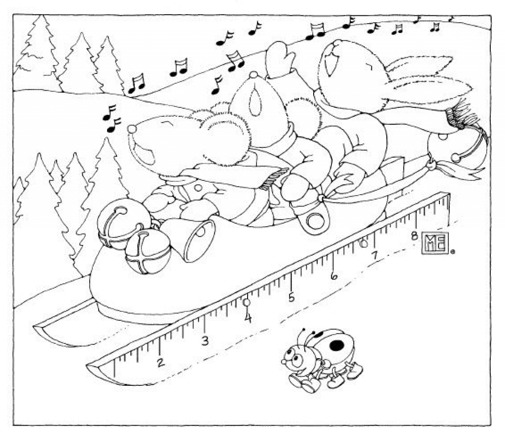 Mary Engelbreit Coloring Pages Best Of