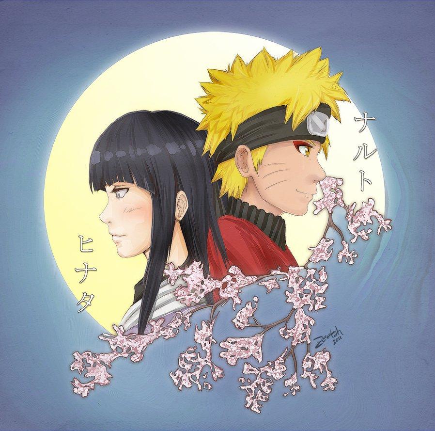 Top 30 Cute Anime Couples List