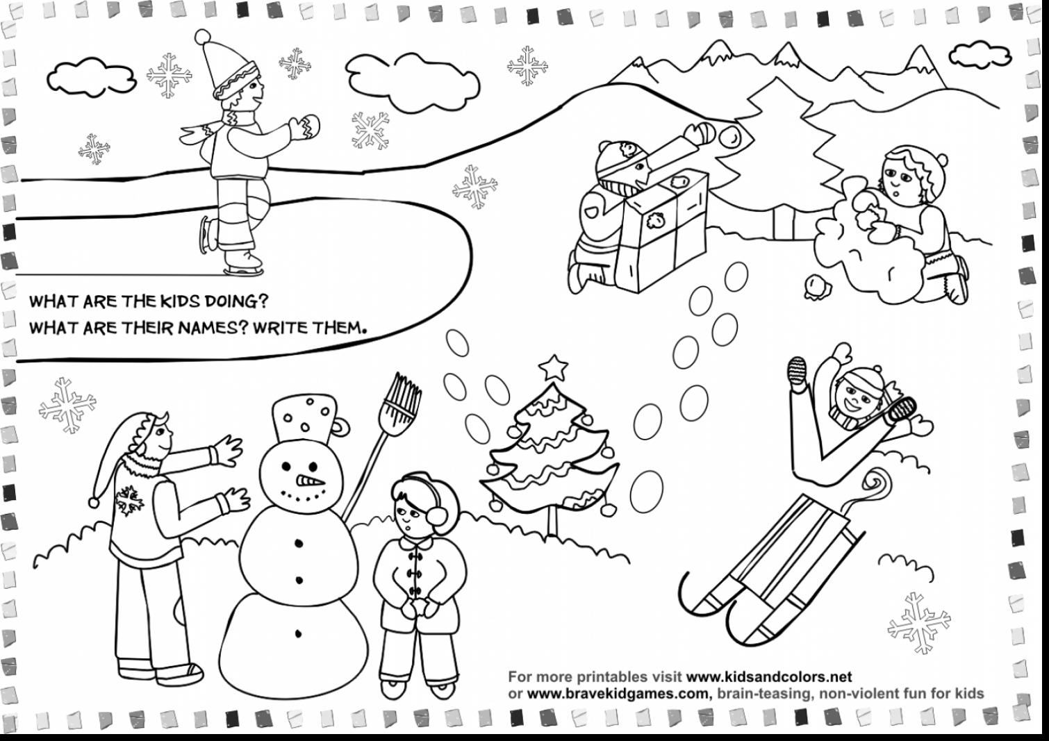 Mitten Coloring Pages Print Archives New Jan Brett Coloring Pages