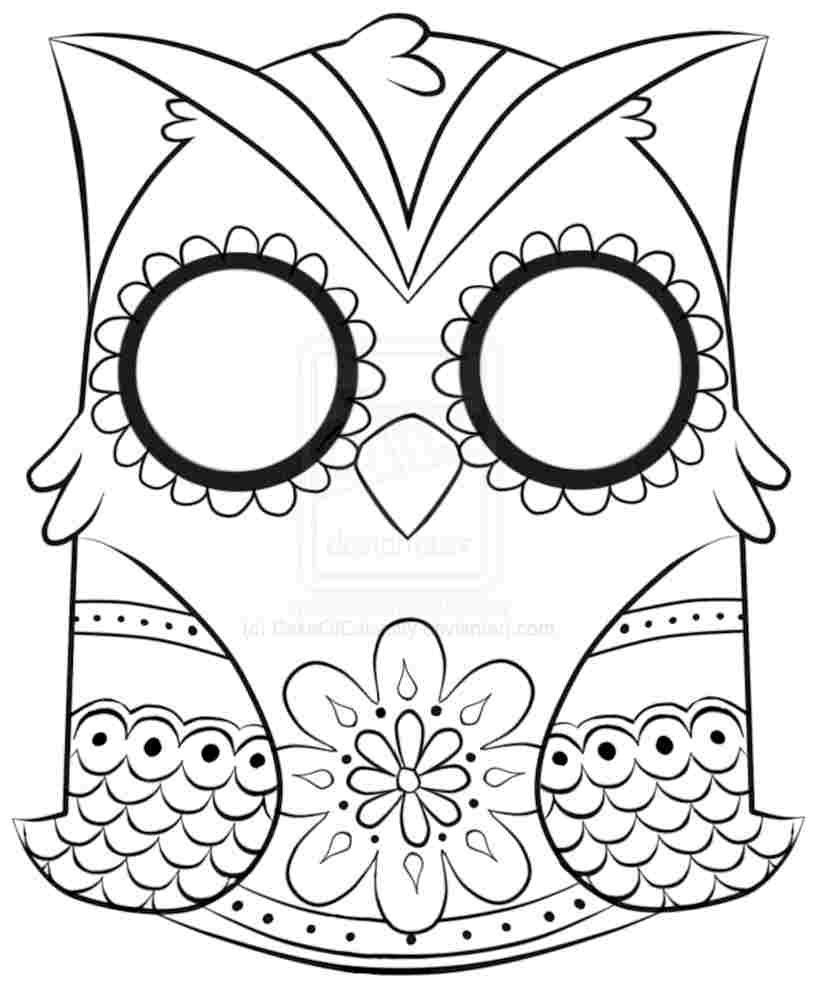 Random Coloring Pages