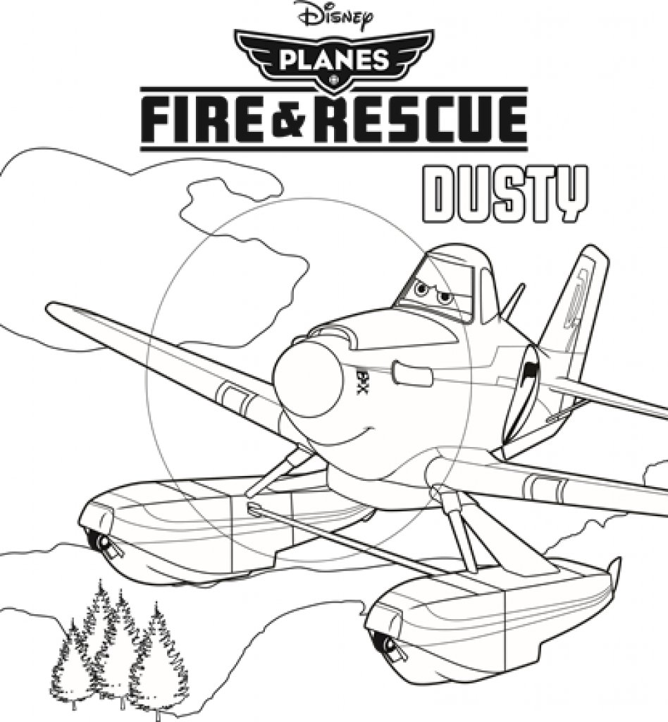 Pixar Planes Coloring Pages Planes Movie Coloring Pages Planes