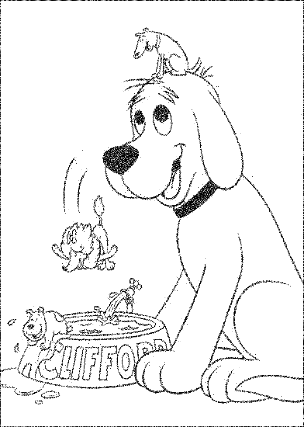 Posts  Jetta Coloring Page  Merry Christmas Color Page Holiday