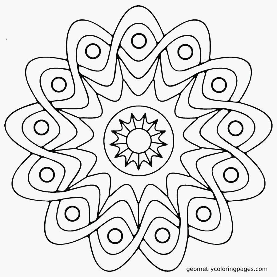 Girly Coloring Pages