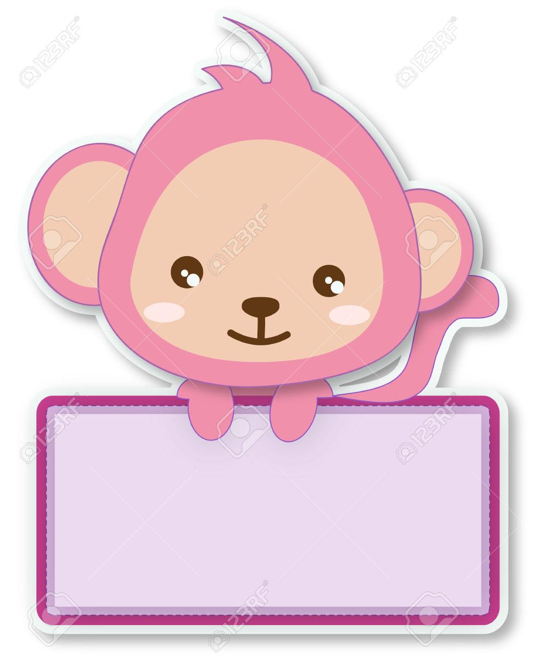 Cute Cartoon Monkey Pics Group (87+)
