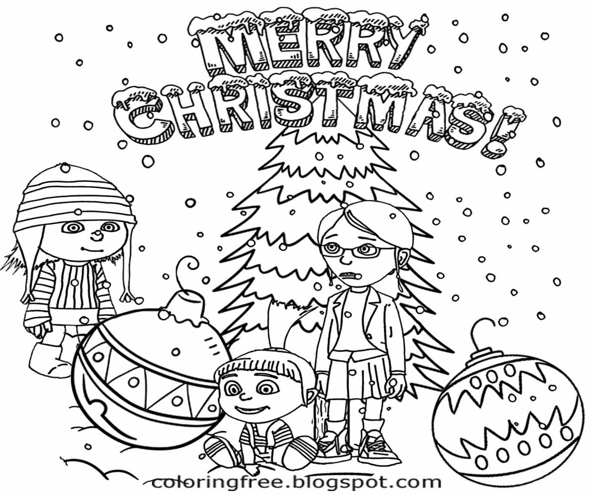 Holiday   Adult Coloring Christmas Cards Christmas Coloring Sheets