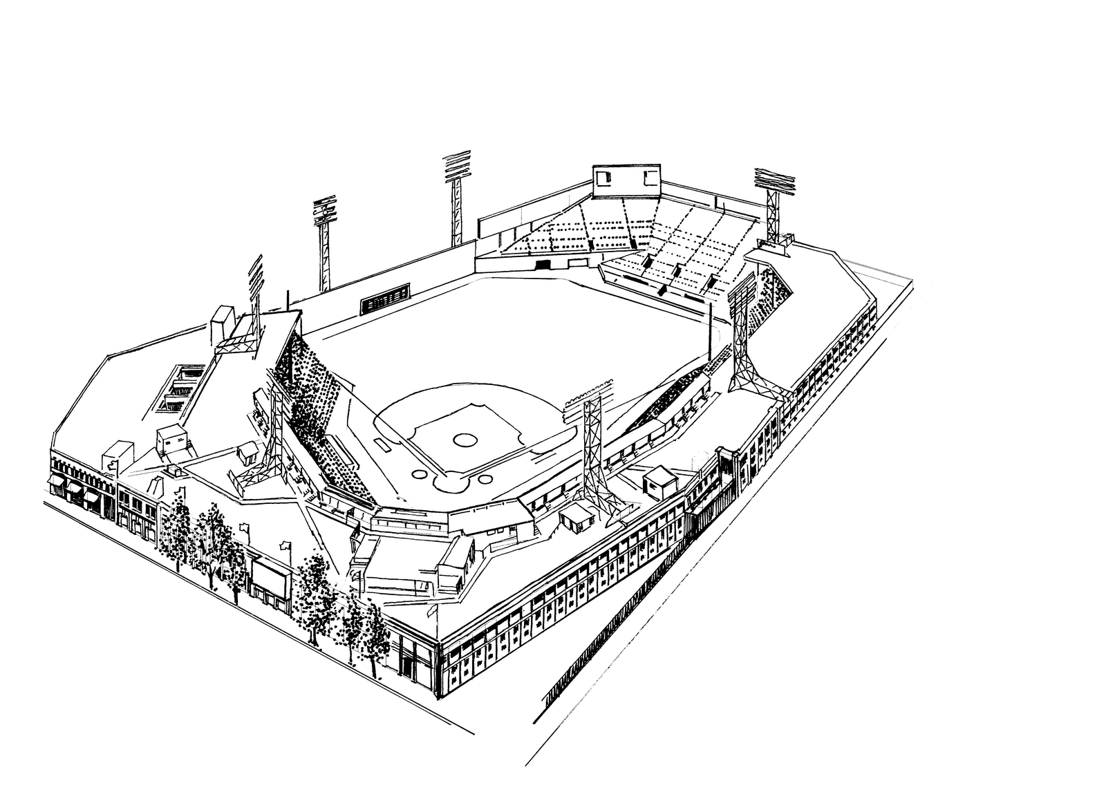 Adult Coloring Pages Red Sox Many Interesting Cliparts