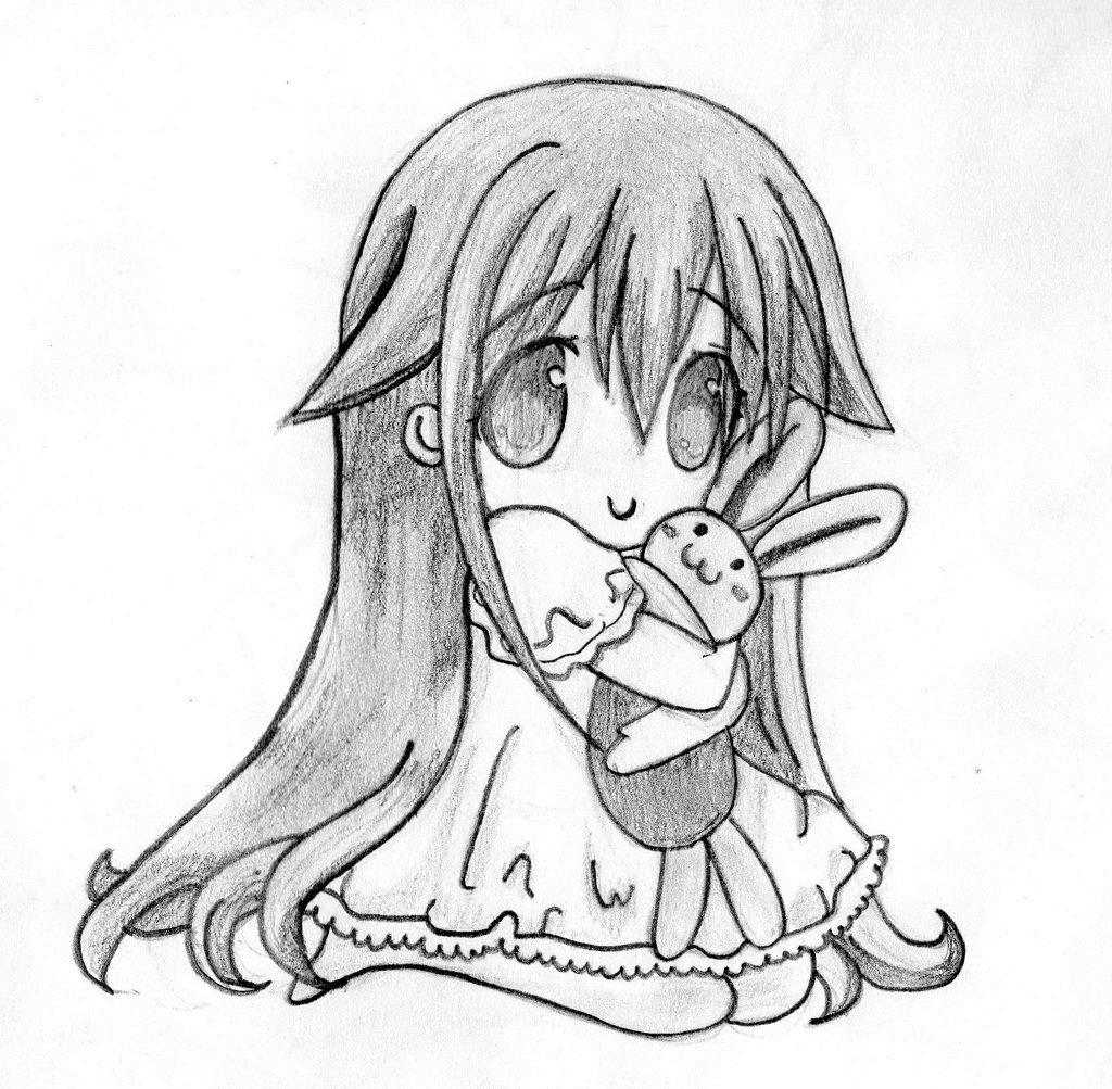 Anime Chibi Drawing Cute Anime Drawings Chibi – Abuv