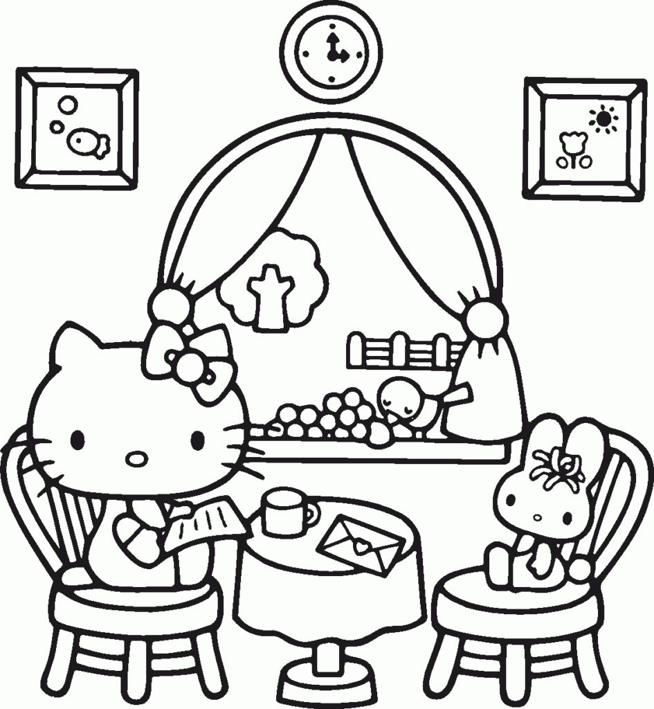 Best Coloring Pages For Kids Archives Inside