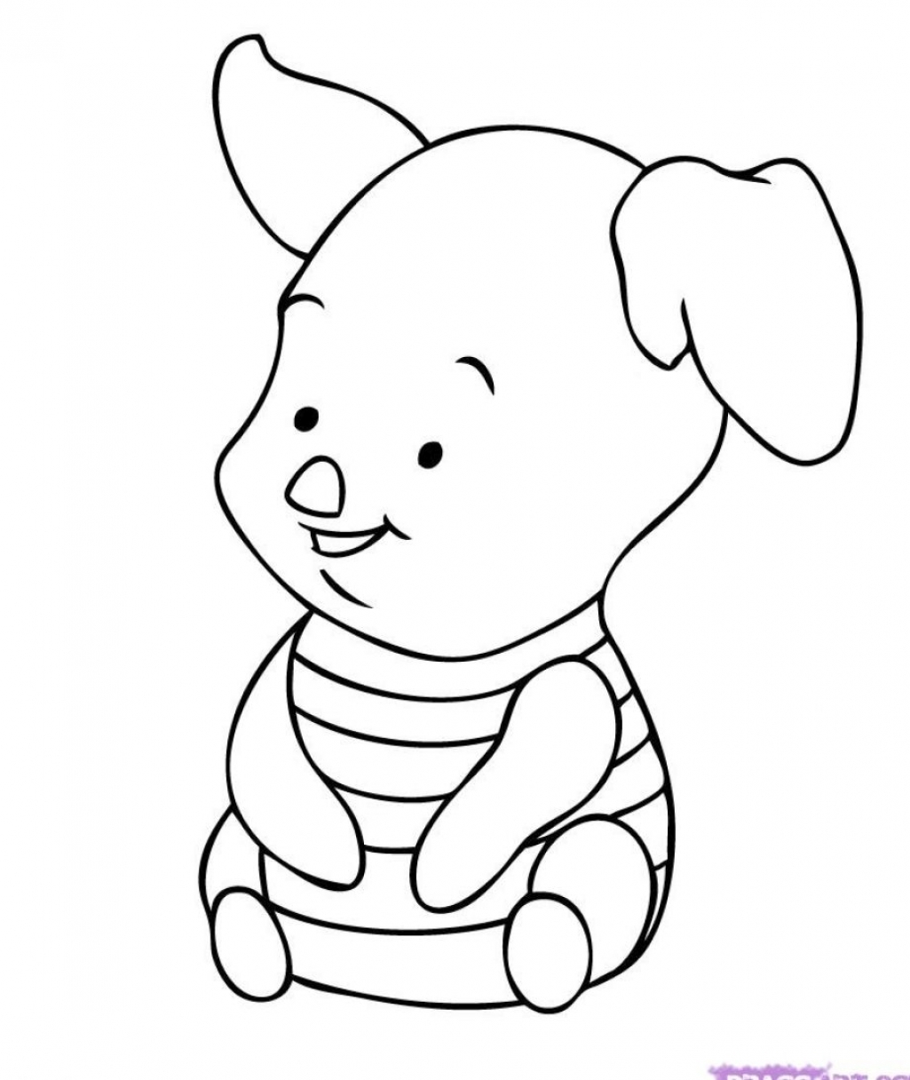 Download Coloring Pages  Cartoon Characters Coloring Pages