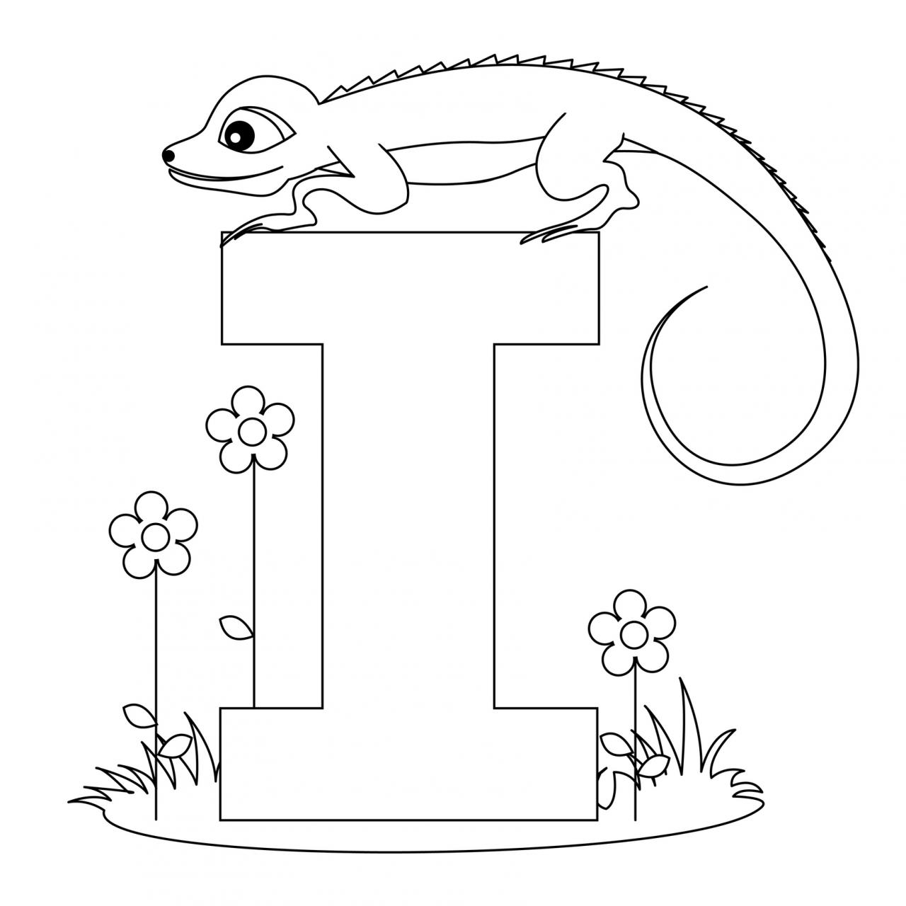 Bunch Ideas Of Printable Letter Coloring Pages For Toddlers On