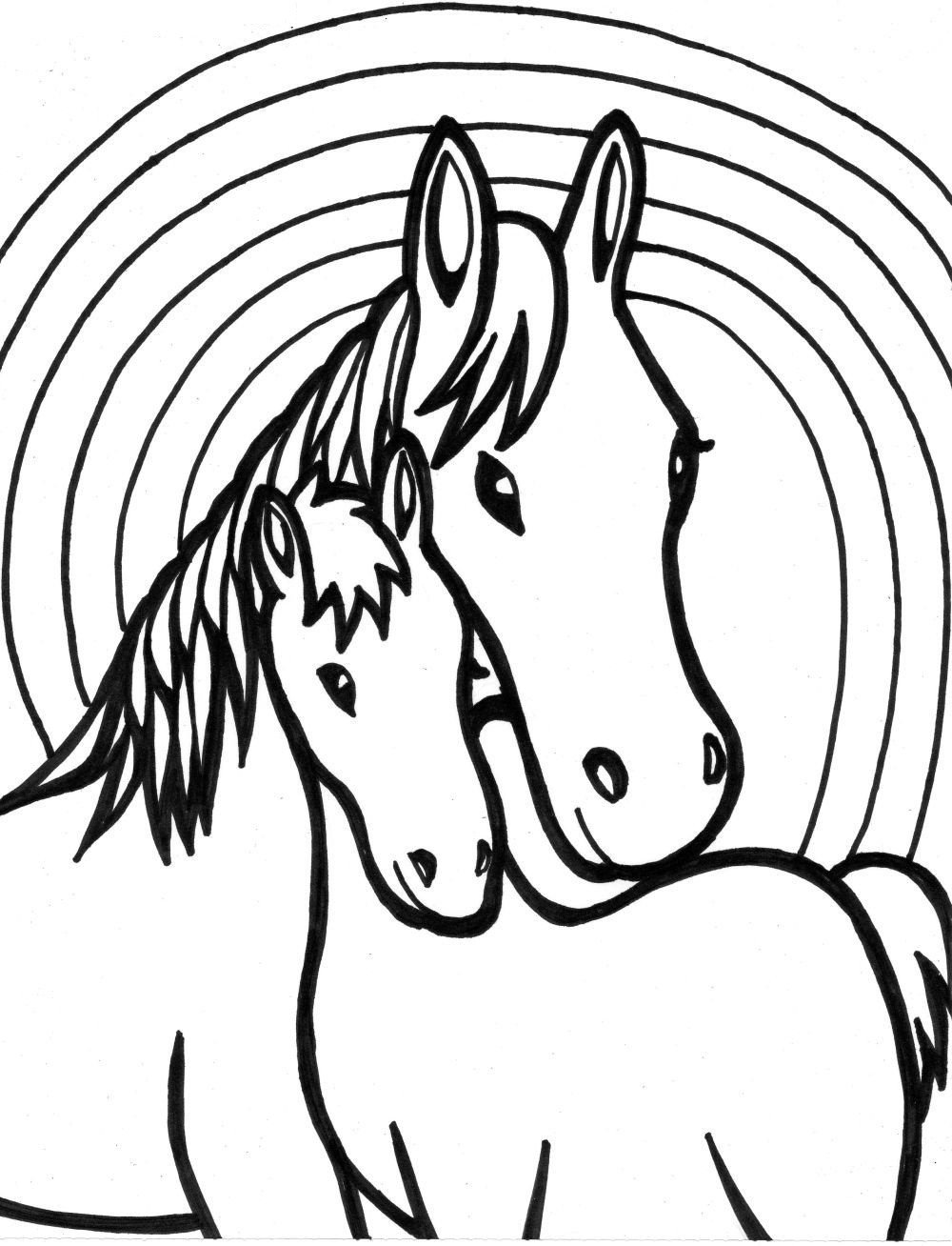 Coloring Pages For Girls (5)