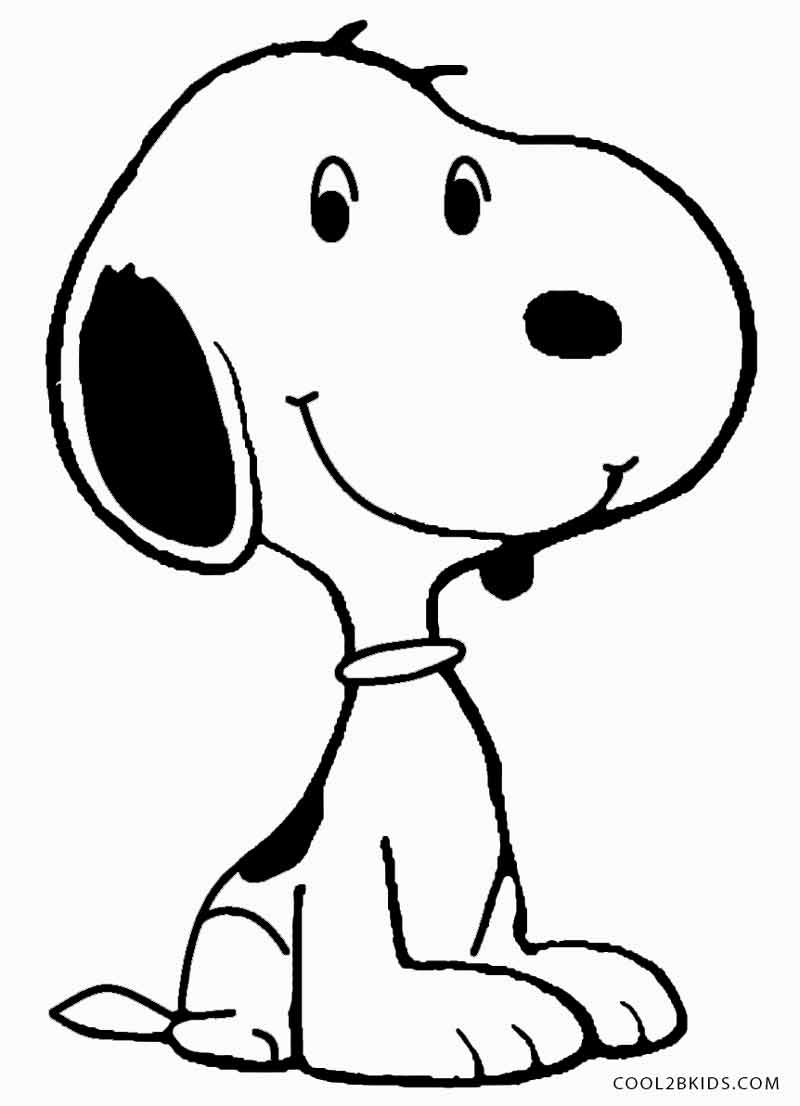 Woodstock Snoopy Coloring Pages Art Galleries In Snoopy Valentine