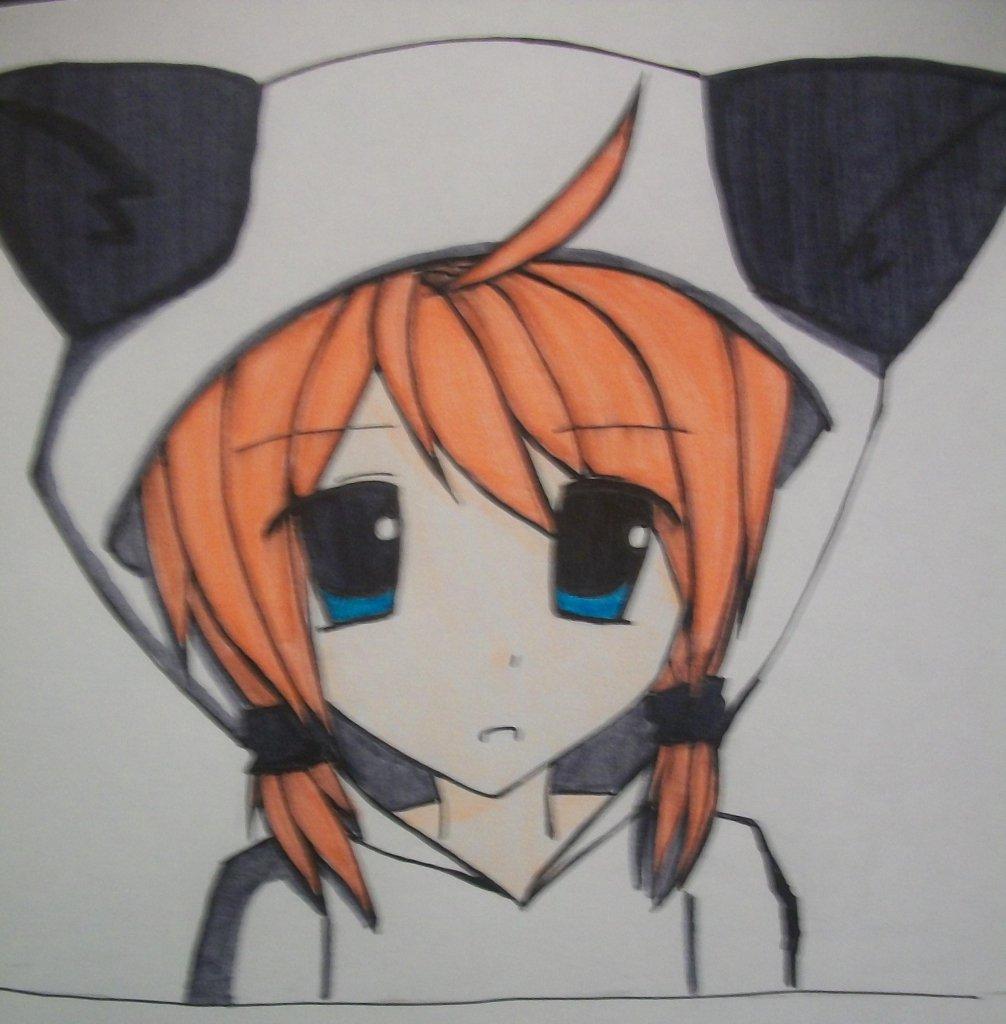 Cute Anime Drawings Anime Easy Cute Drawings