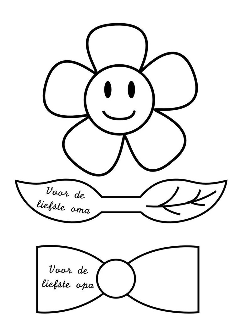 Day Coloring Pages Grandparents Visit Page, Grandparents Day