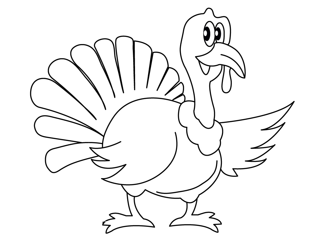 Downloads Online Coloring Page Turkey Coloring Pages 68 In Picture
