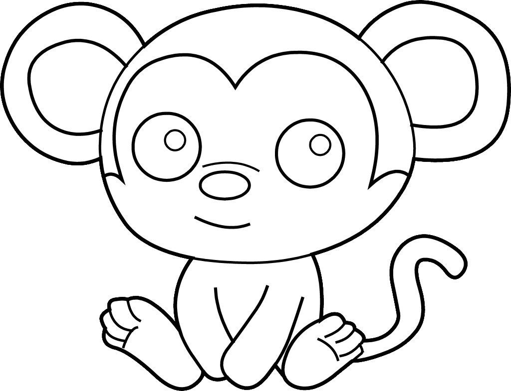 Drawing Easy Coloring Pages 88 In Free Coloring Pages For Kids