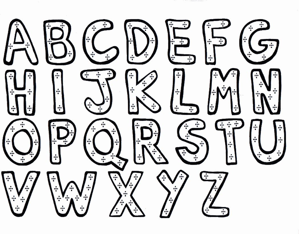 Dynamic Alphabet Coloring Sheets Yescoloring Free Safe Alfabet And