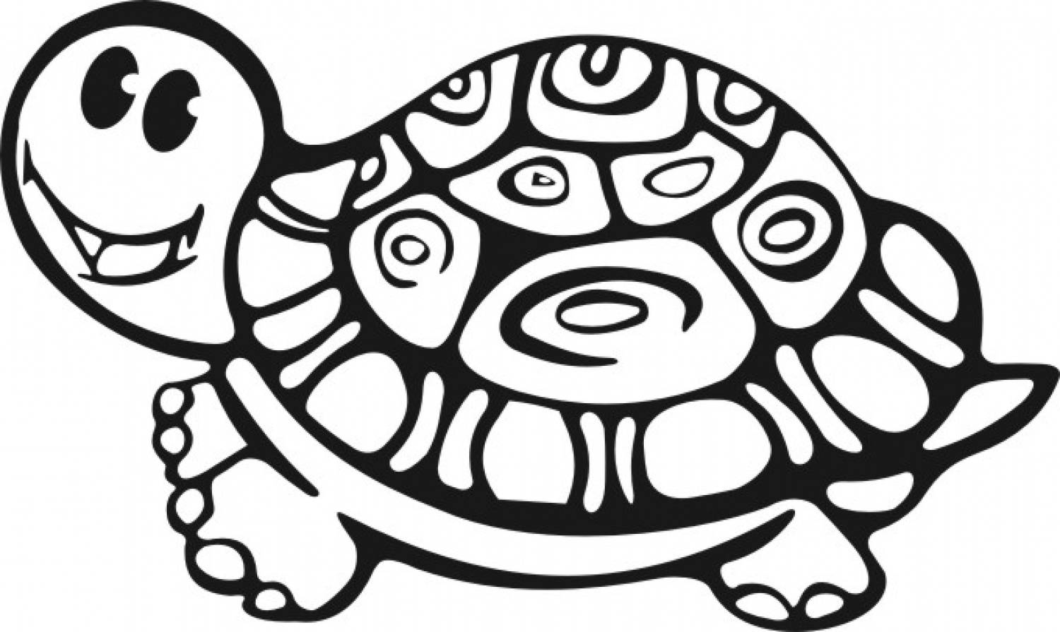 For Kids Turtle Coloring Pictures 69 For Your Coloring Pages