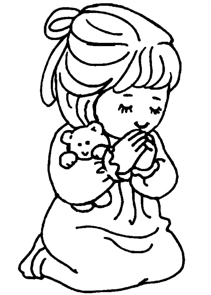 Free Printable Bible Coloring Pages For Kids Within Stories