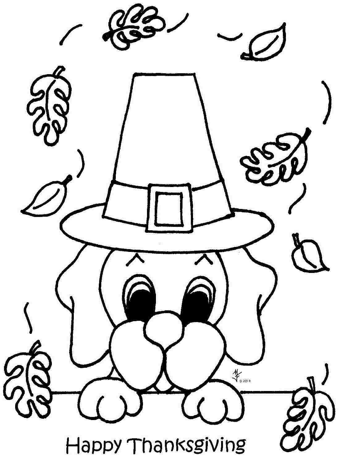 Download Coloring Pages  Happy Thanksgiving Coloring Pages  Happy