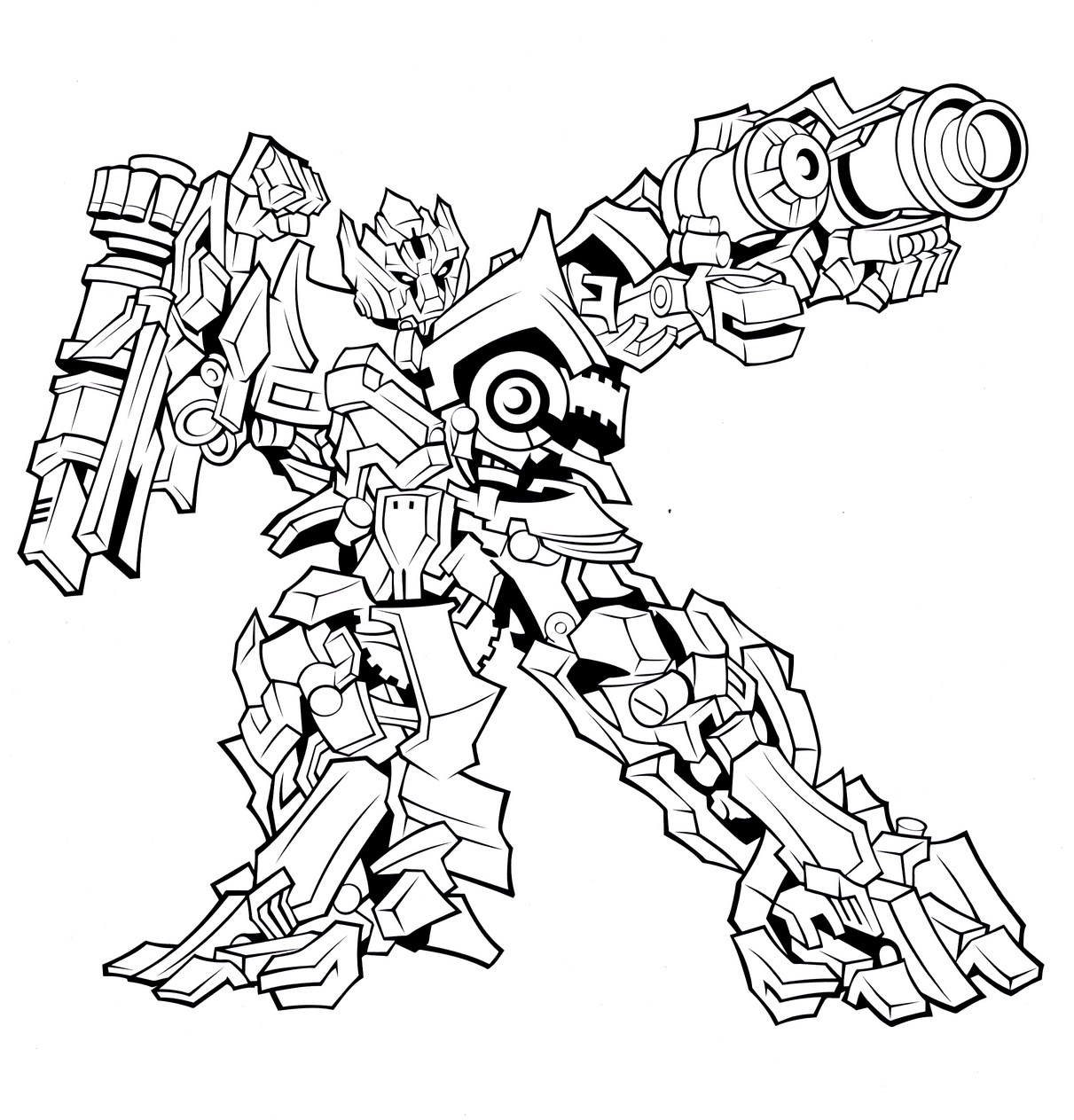 New Transformer Coloring Pages 59 For Your Download Coloring Pages