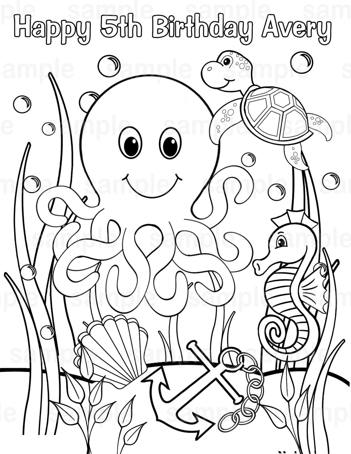 Pictures Under The Sea Coloring Sheets 14 In Drawing With Under