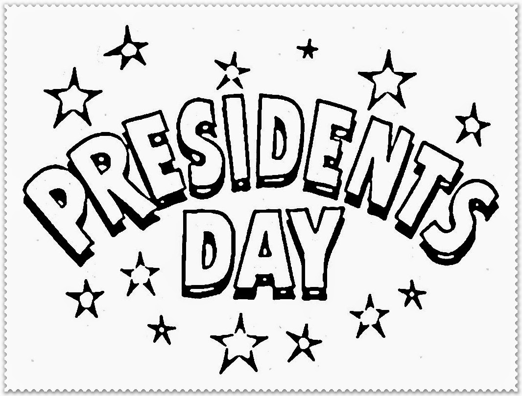 President Day Coloring Pages To Print 358259