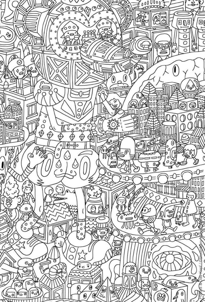 Thanksgiving Coloring Pages Hard Difficult Hard Coloring Pages