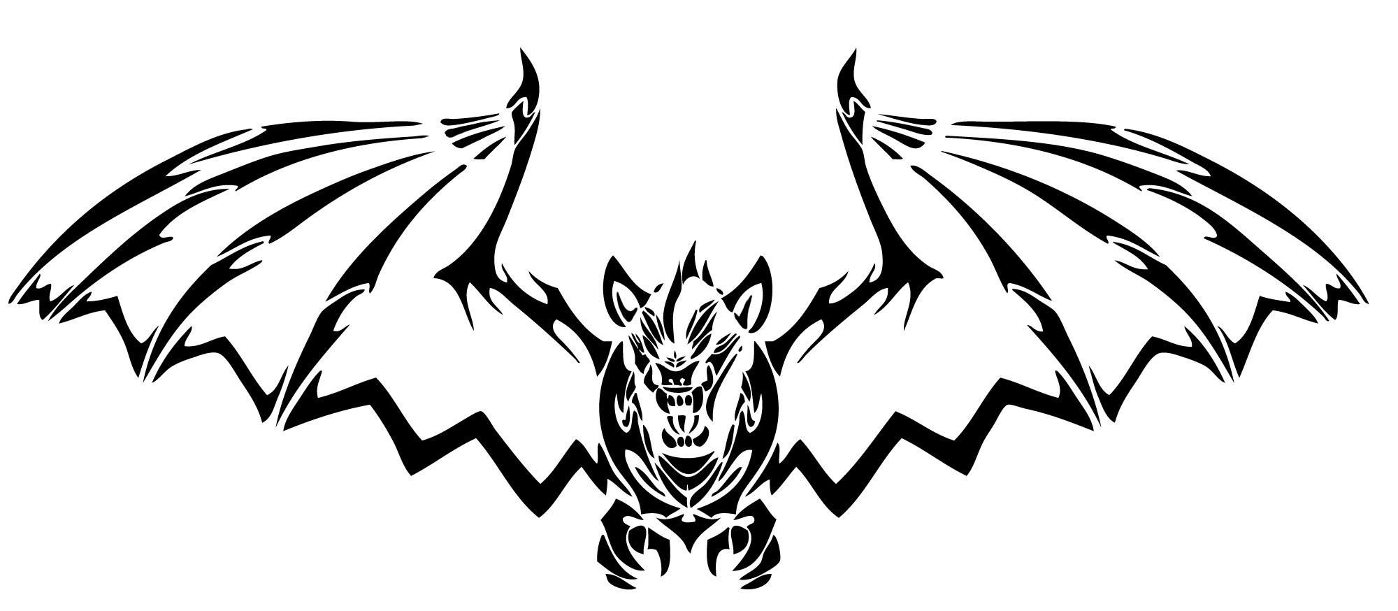 Vampire Bat Coloring Pages » Coloring Pages Kids
